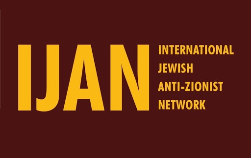 La Red Internacional Judía Antisionista se posiciona contra la anexión